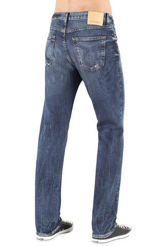Big Star Blue Denim Copperhead Division Jean