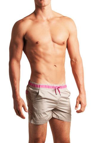 2EROS Mystic Pink ICON2 Swim Short
