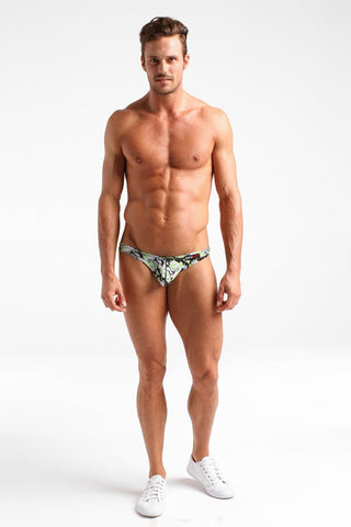 Cocksox Camo Sniper Underwear Brief