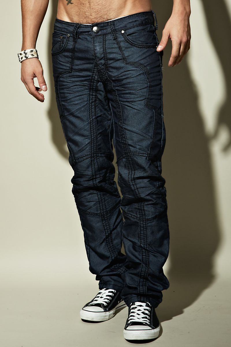 V.I.P. Collection Dark Blue Collection Crossfire Jean