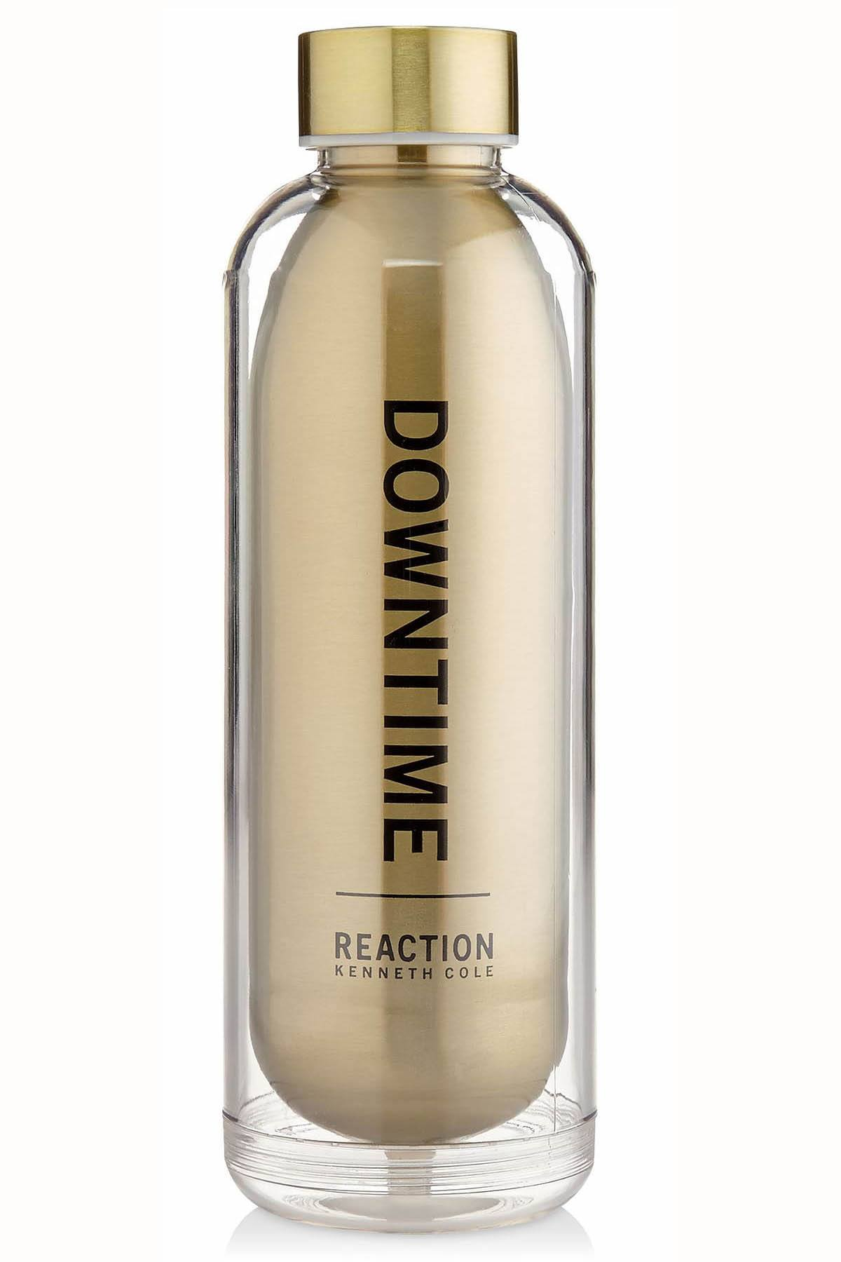 Kenneth Cole Reaction Gold Downtime 17-Oz. Water Bottle