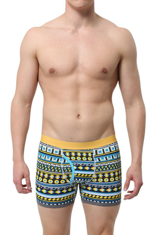 Basic Threads Lightning Boxer Brief 3-Pack