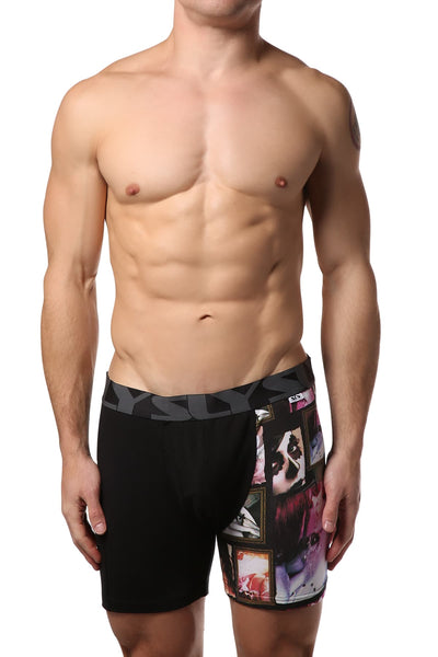 Sly Girlage Boxer Brief - CheapUndies.com