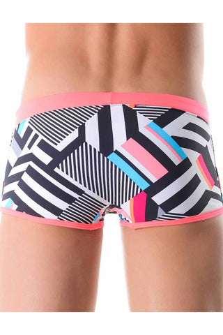 Jor Multi 80's Swim Boxer