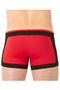 Gregg Homme Red Deep Dive Swim Trunk