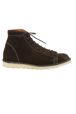 GBX Brown Suede Shoe Boot