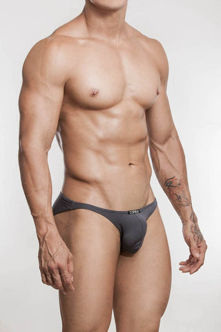 Edipous Grey Apollo Classic Brief