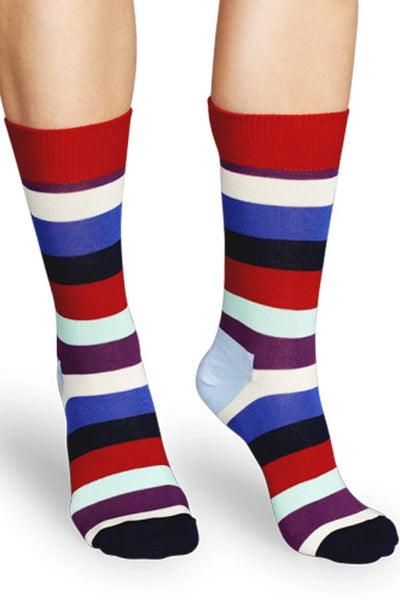 Happy Socks Rainbow Stripe Socks