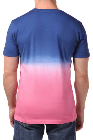 Spenglish Blue KISS MAYAS Tee
