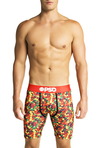 PSD Skittles Boxer Brief