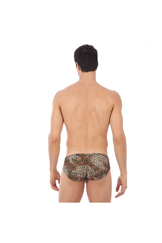 Gregg Homme Natural Desire Snap-Away Brief