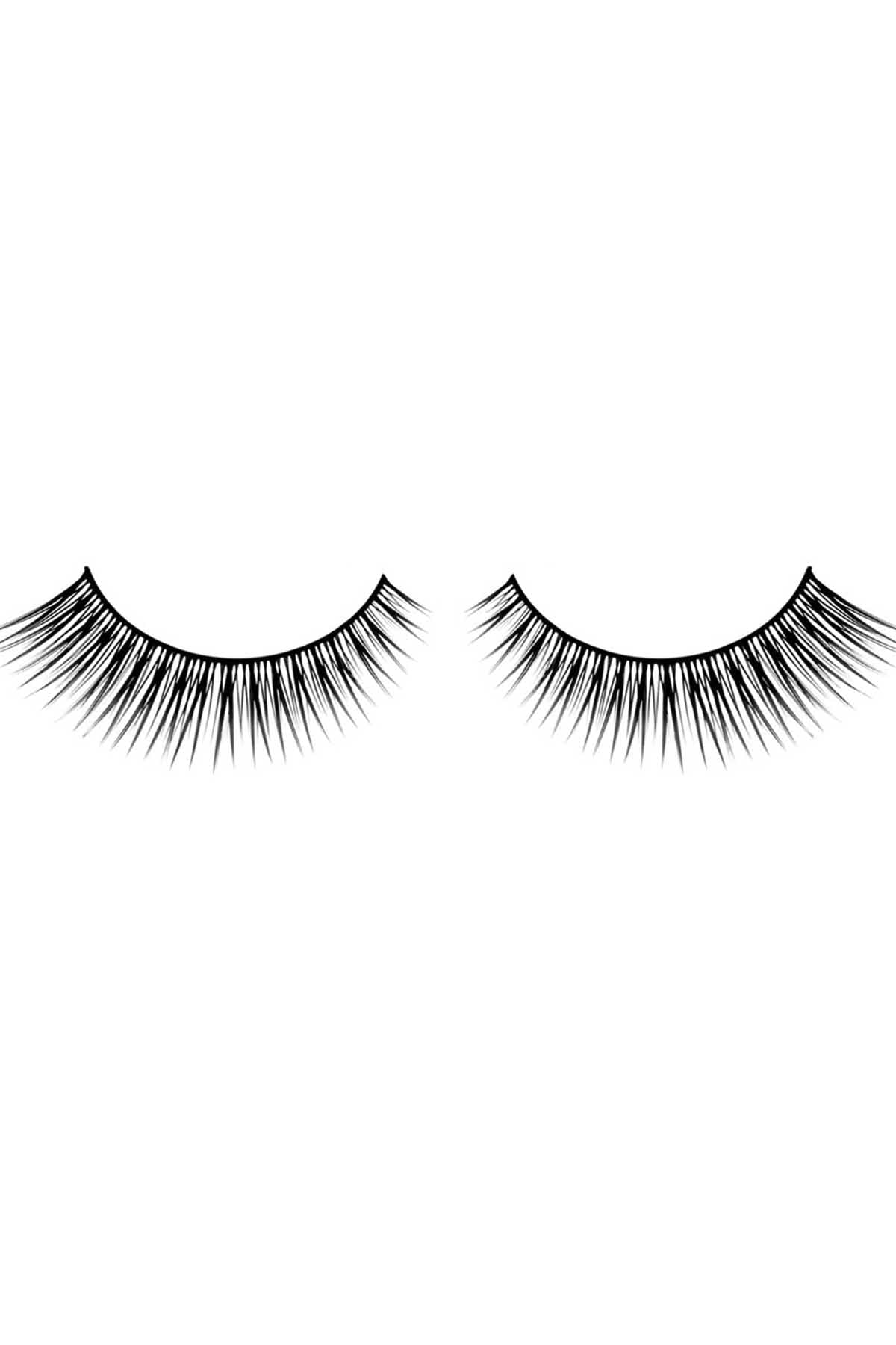 Baci Black High-Fullness Progressive Length Premium Lashes