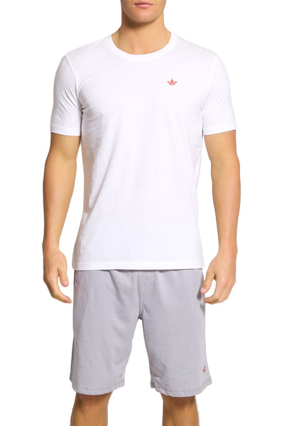 English Laundry White Crew Neck - CheapUndies.com