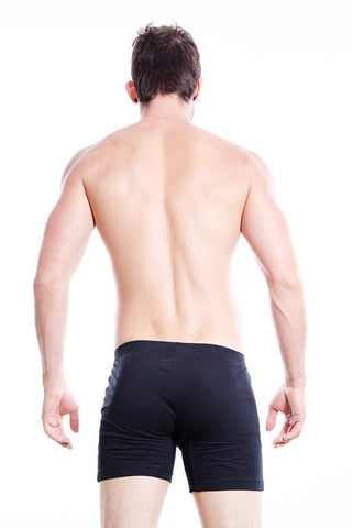 Switcher Black Boxer Brief