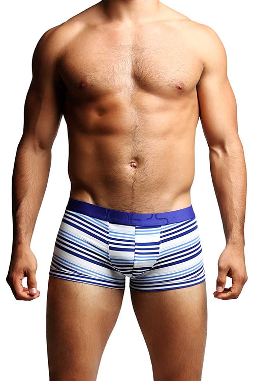 Joe's Jeans Blue Stripe Trunk - CheapUndies.com