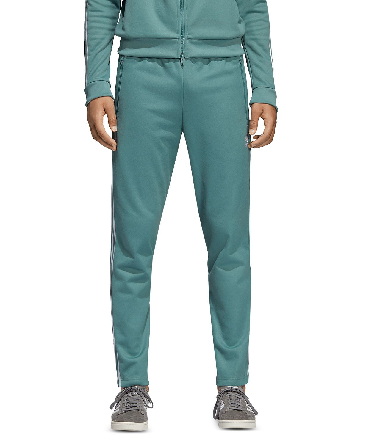 Adidas Originals Beckenbauer Track Pants Light/pastel Blue