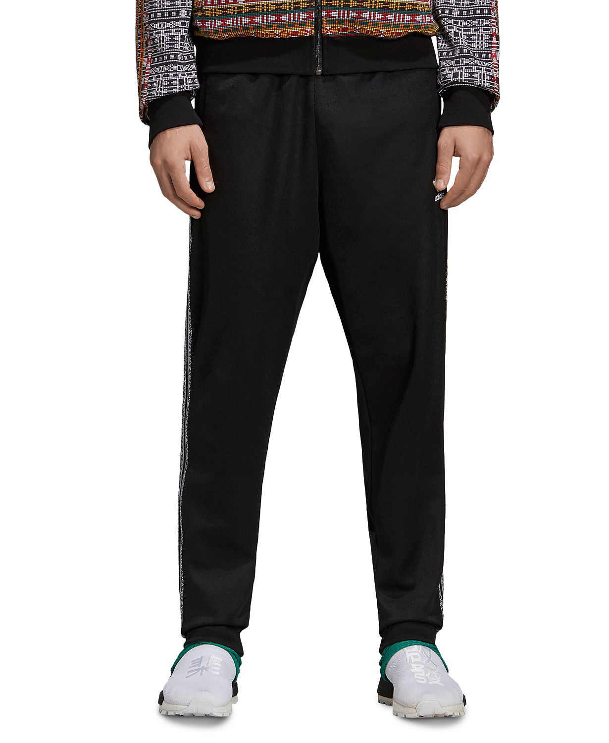 Adidas Originals X Pharrell Williams Solar Track Pants Black
