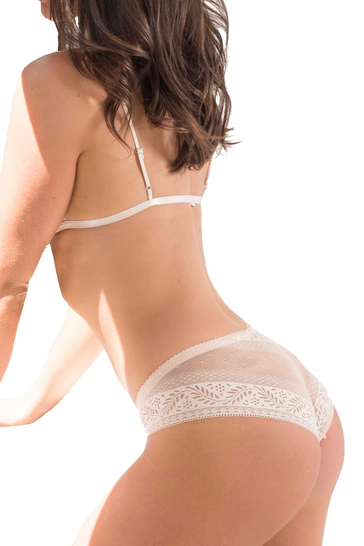 Áo Blush Olivia Knickers