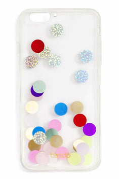 Ban.do Confetti Bomb iPhone Case