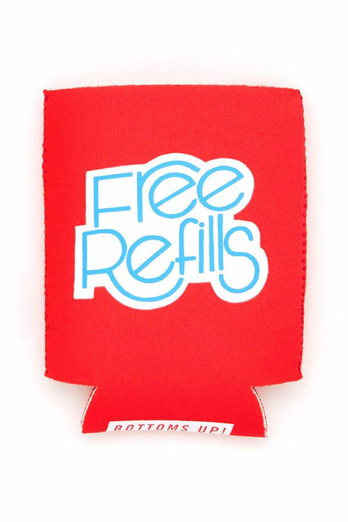 Ban.do Free Refills Drink Sleeve - CheapUndies.com