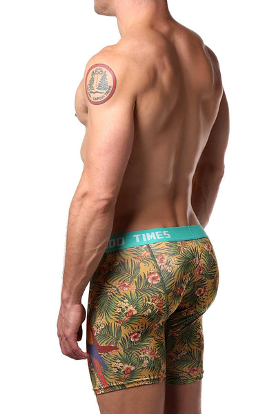Buttcovers Tropic Good Times Boxer