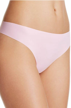 Calvin Klein Caldwell-Pink Invisibles Thong
