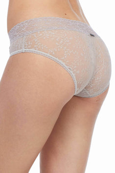 Calvin Klein Water-Stone Bare Lace Hipster