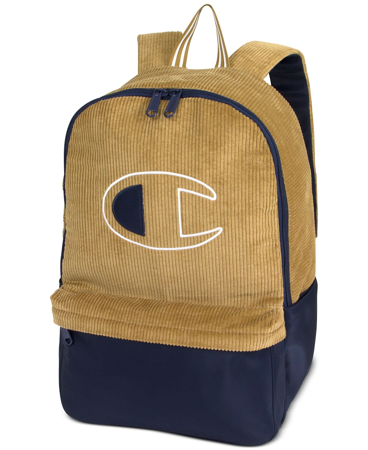 Champion Clive Corduroy Backpack Status Gold