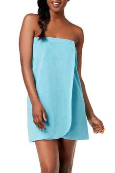 Charter Club Intimates Horizon-Haze Shower Wrap