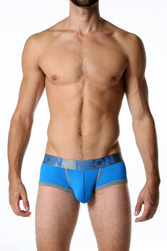 CheapUndies Neon Blue Trunk