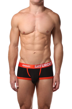 CheapUndies Orange Saturday Modal Trunk