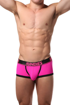 CheapUndies Pink Neon Trunk