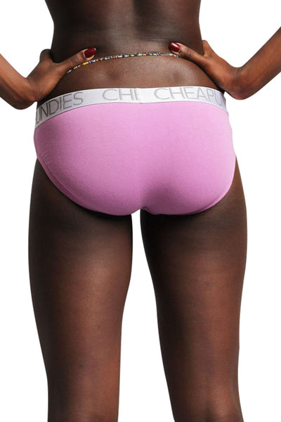 CheapUndies Pink Venus Sport Brief - CheapUndies.com