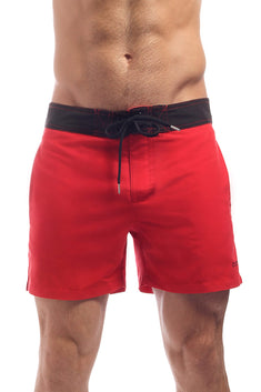 Cocksox Signal Red Boardshort