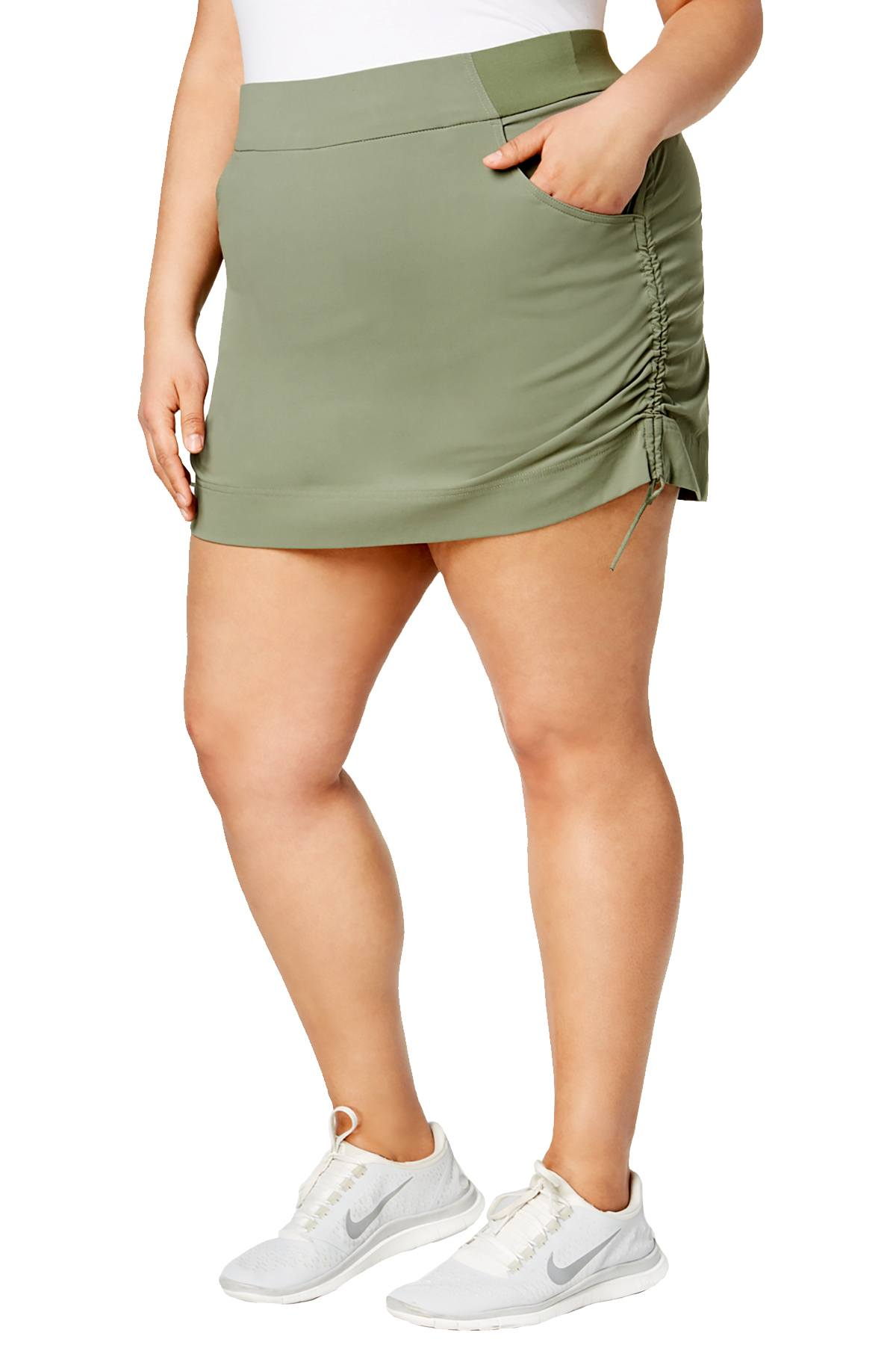 Columbia PLUS Cypress Anytime Casual Skort