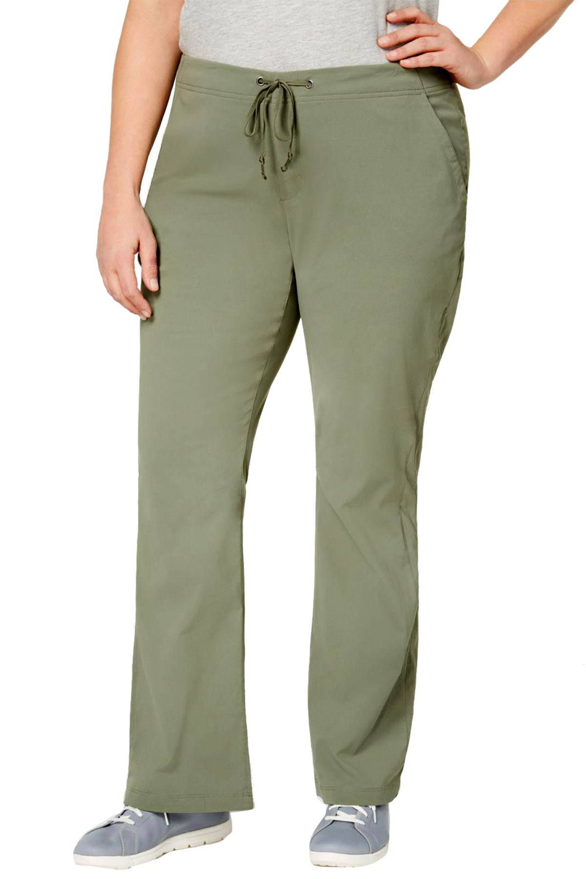 Columbia PLUS Cypress Anytime Outdoor Bootcut Pant