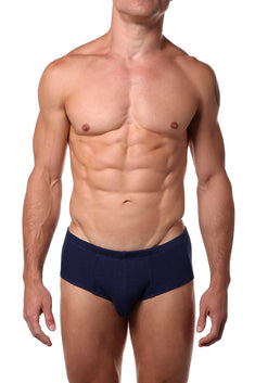 Contour Navy Prive Full Brief
