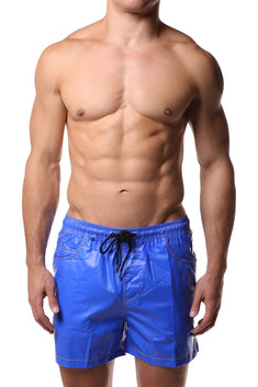 Datch Blue 5 Pocket Swim Short