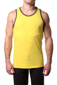 Go Softwear Yellow/Olive DT Studio Tank