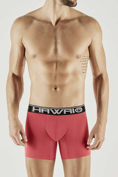 Hawai Coral Boxer Brief