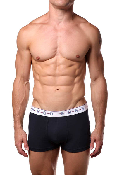 Hugo Boss Dark Blue Innovation Boxer - CheapUndies.com