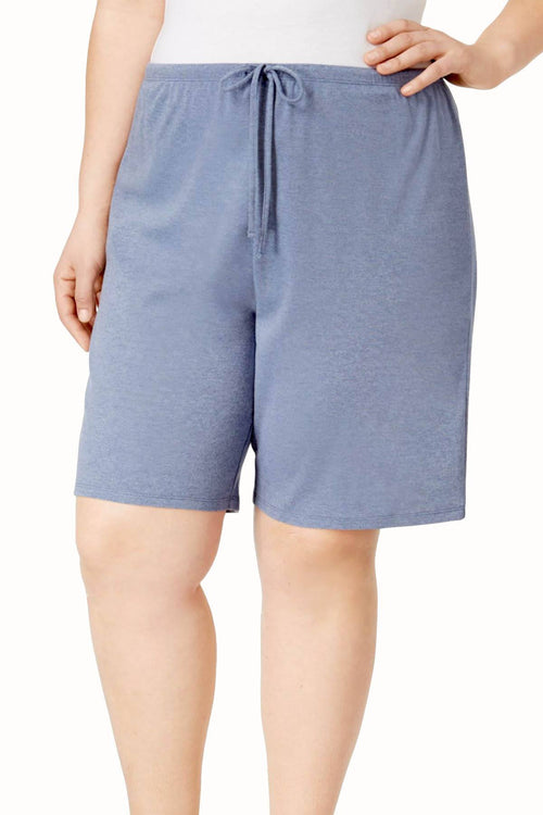 Jockey Chambray Bermuda Short Pajama Bottom - CheapUndies.com