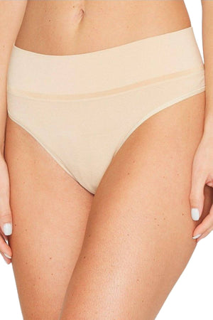 Jockey Sandcastle-Nude Natural-Beauty Smoothing Thong