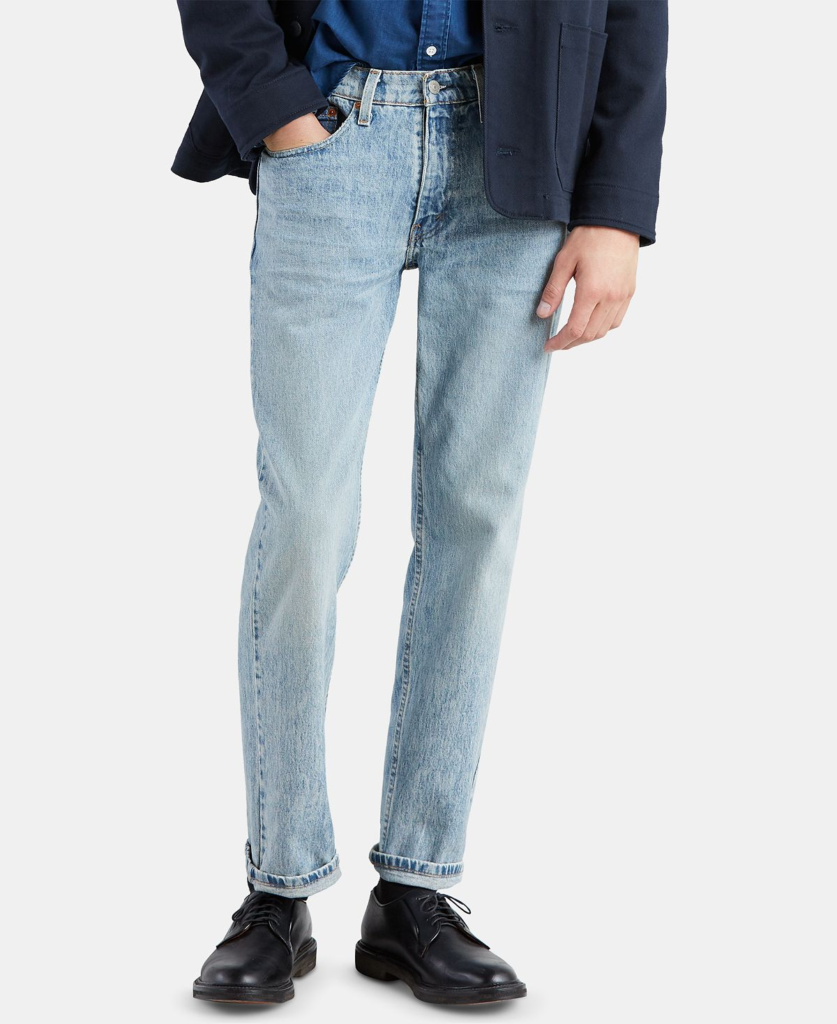 Levi's 514 Straight Fit Jeans Chiapas