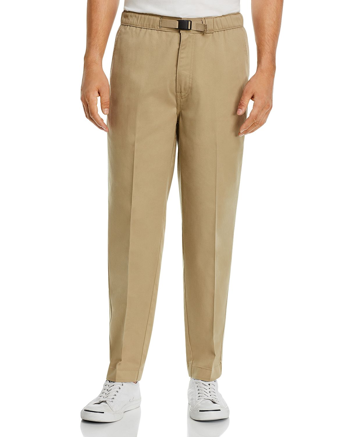 Levi's Taper True Slim Fit Chinos Khaki