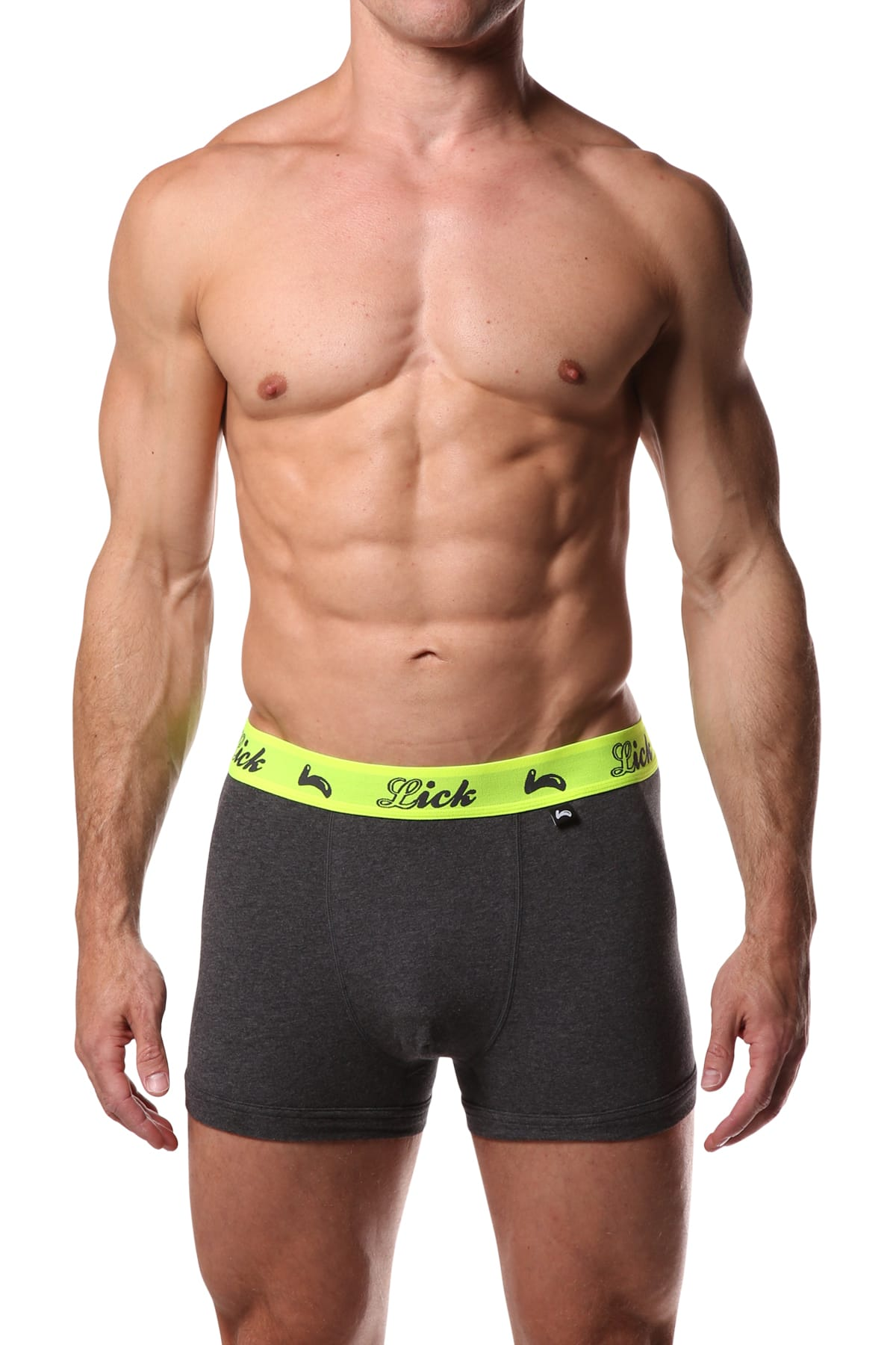 Lick Alto Neon Boxer Brief