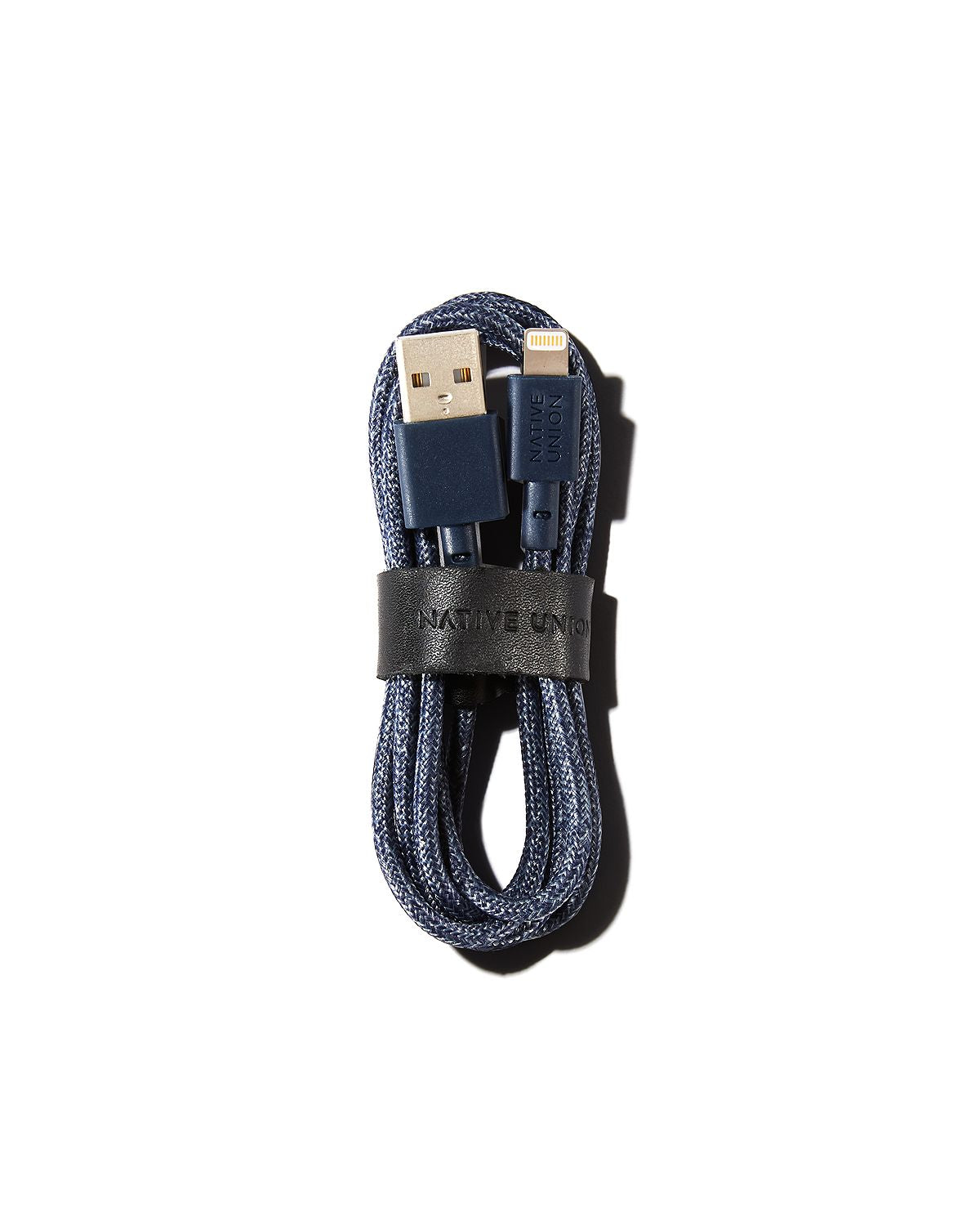 Native Union Cable Navy