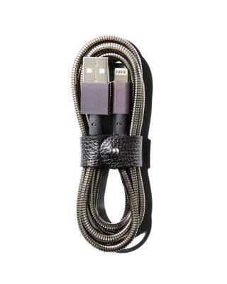 Native Union X Tom Dixon Coil Belt Cable