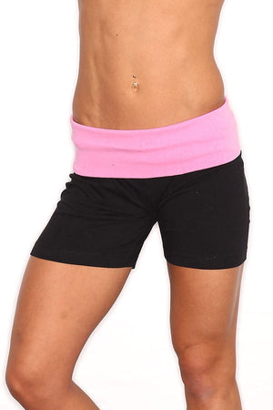 New Balance Rose Bloom After Workout Short