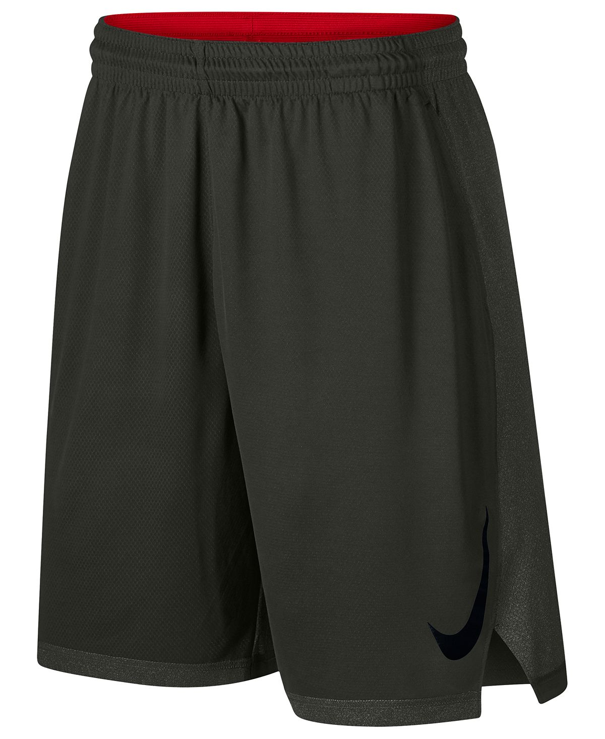 "Nike Dry Basketball 11"" Shorts Sequoia"